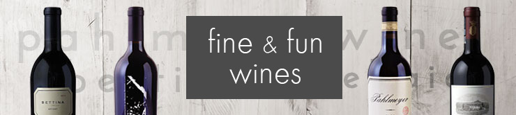 Fine and Fun Wines