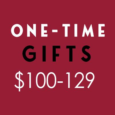 Wine Gifts: $100 to $129