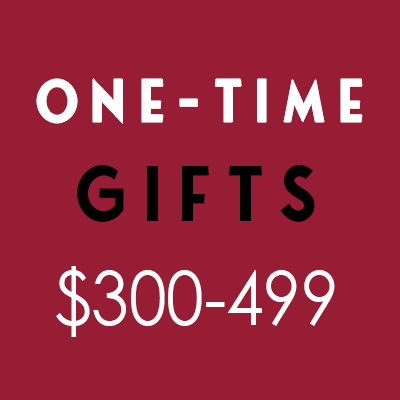 Wine Gifts: $300 to $499