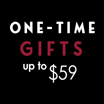 Wine Gifts: Up to $59