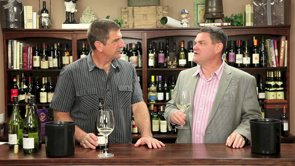 A great interview with winery owner Alex Giesen