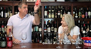 Interview with Cheryl Francis of A to Z Wineworks and Rex Hill Winery
