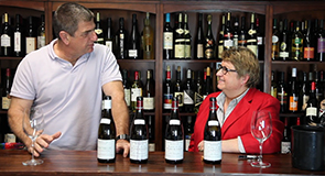 Interview with Anne Parent, 12th Generation Winemaker