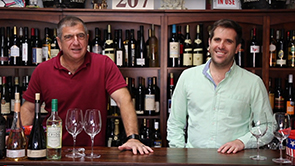 Jose Balbo of Susana Balbo Wines - Winemaker Interview