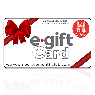99b4ccdfbdd Wine of the Month Club Gift Certificate | Gift for Wine Lovers