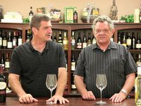 Watch as Ed and Paul taste the September 2011 Classic Series Wines