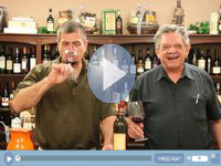 Watch as Ed and Paul taste the October 2011 Limited Series Wines