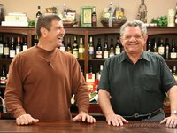 Watch as Ed and Paul taste the November 2011 Classic Series Wines