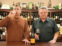 Watch as Ed and Paul taste the November 2011 Limited Series Wines