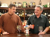 Watch as Ed and Paul taste the November 2011 Vintners Series Wines