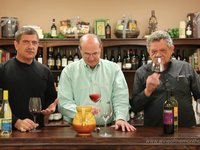 Watch as Ed and Paul taste the December 2011 Classic Series Wines