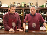 Watch as Ed and Paul taste the January 2012 Classic Series Wines