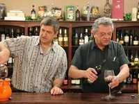 Watch as Ed and Paul taste the February 2012 Classic Series Wines