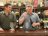 Watch as Ed and Paul taste the April 2012 Classic Series Wines