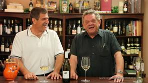 Paul and Ed taste the Vintners Series wines for June 2012