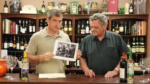 Paul and Ed taste the Classic Series wines for July 2012