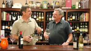 Paul and Ed Taste the Limited Series wines for July 2012
