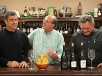 Watch as Ed and Paul taste the January 2012 Limited Series Wines