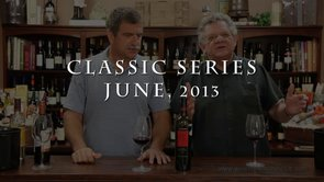 Paul and Ed taste the Classic Series for June 2013