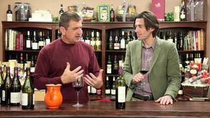 Very fun interview with Winemaker Frederick Lavau