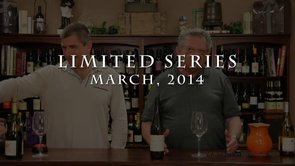 Limited Series for March 2014