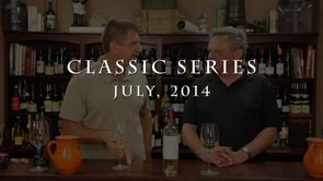 Watch as Paul and Ed introduce the Classic series wines for July 2014