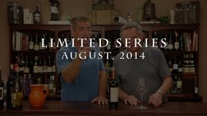 Watch as Paul and Ed introduce the Classic series wines for August 2014
