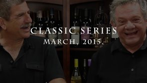 Watch as Paul and Ed introduce the Classic series wines for March 2015