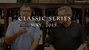 Watch as Paul and Ed introduce the Classic series wines for June 2015