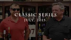 Watch as Paul and Ed introduce the Classic series wines for July 2015