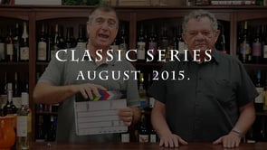 Watch as Paul and Ed introduce the Classic series wines for August 2015