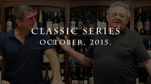 Watch as Paul and Ed introduce the Classic series wines for October 2015