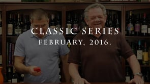 Watch as Paul and Ed introduce the Vintners series wines for February 2016