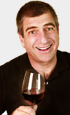 Paul Kalemkiarian, owner of The Wine of the Month Club
