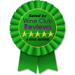 5 Star - Wine Club Ratings