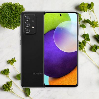 Galaxy A52 image