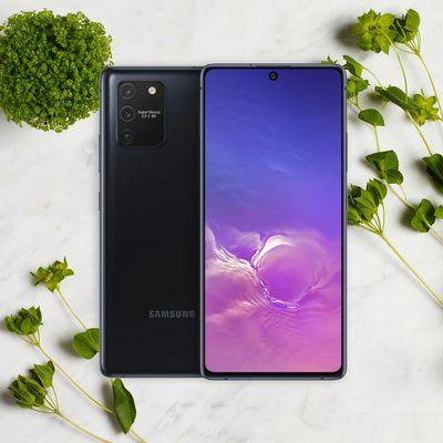 Galaxy S10 Lite image