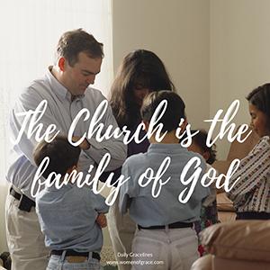Novena of Masses for the Family of God