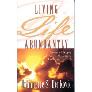 Living Life Abundantly