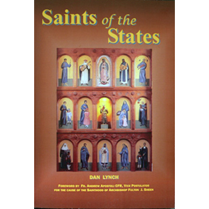 Saints of the States!