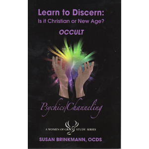 Learn to Discern: Is It Christian or New Age? OCCULT Psychics/Channeling