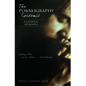 The Pornography Epidemic, A Catholic Approach  OOP AT THIS TIME