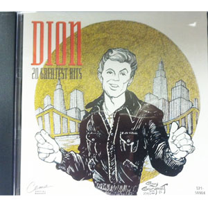Dion - 20 Greatest Hits 