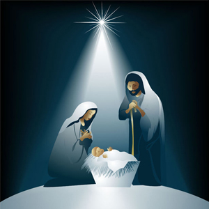 A Novena of Masses for the Peace of the Christ Child in Our Families and in Our World