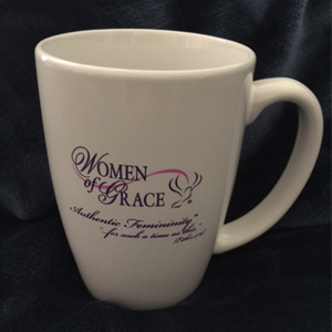 Women of Grace Coffee Mug