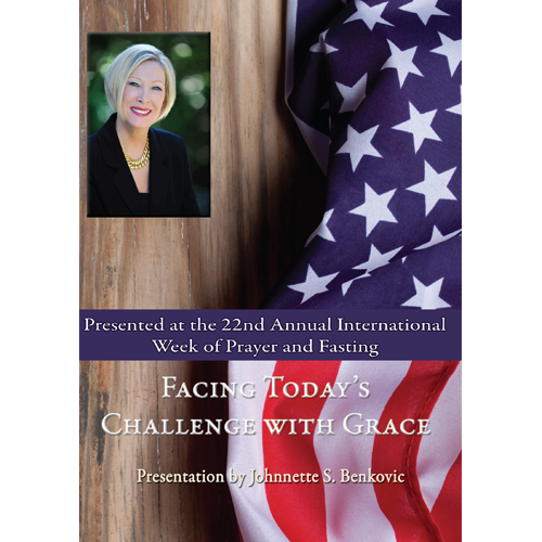 Facing Today's Challenge with Grace