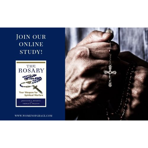 The Rosary Book Online Study Program