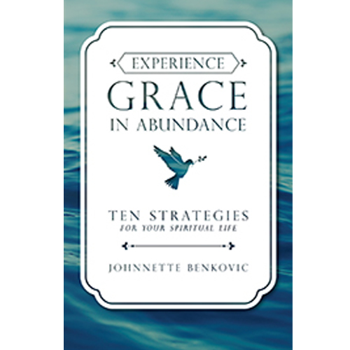 Experience Grace in Abundance