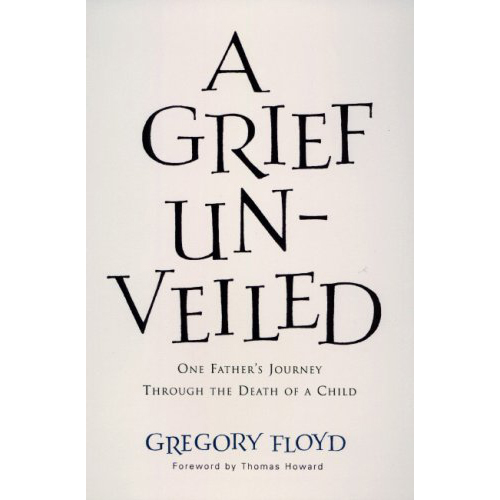 A Grief Unveiled: One Father's Journey Through the Loss of a Child   Pb 194 pgs