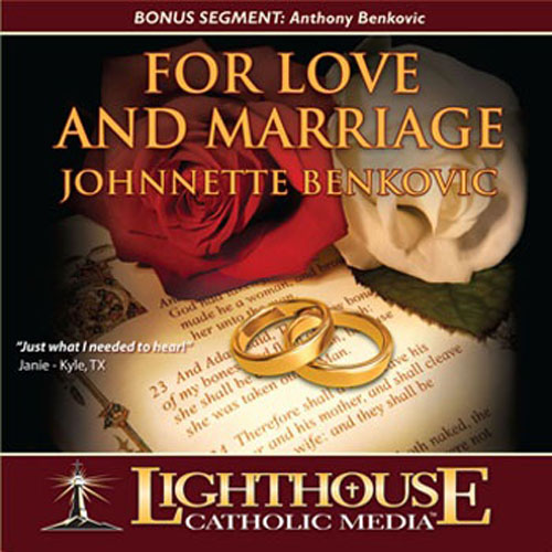 For Love and Marriage